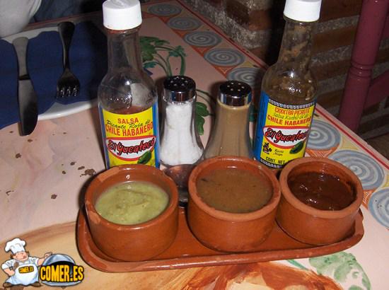 LA MORDIDA - Restaurante Mexicano | Restaurantes en Madrid donde ...