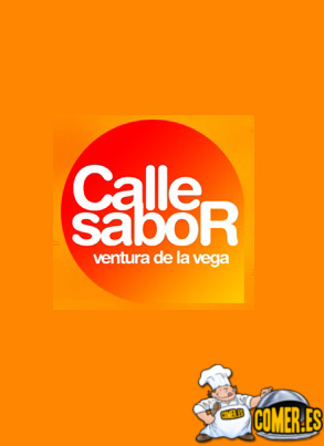callesabor CALLE SABOR II